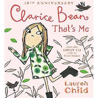 Clarice Bean - That's Me von Lauren Child - 9781408360651 Buch