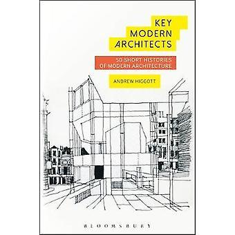 Key Modern Arkkitehdit - 50 lyhyt historia modernin arkkitehtuurin A