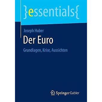 Der Euro - Grundlagen - Krise - Aussichten by Joseph Huber - 978365819