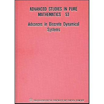Advances in Discrete Dynamical Systems by Saber Elaydi - Kazuo Nishim
