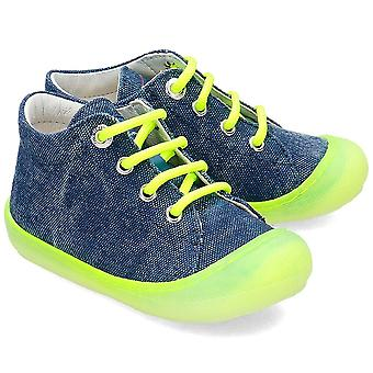 Naturino Cocoon 0012012889231C83 universal all year infants shoes