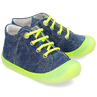 Naturino Cocoon 0012012889231C83 universeel het hele jaar baby schoenen