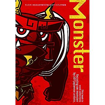Monster by Yasuko Sagawa - 9784862493026 Book