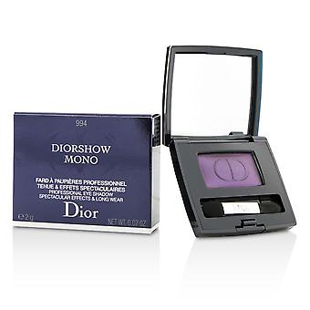 Diorshow mono professional spectacular effects & long wear eyeshadow # 994 power 211835 2g/0.07oz