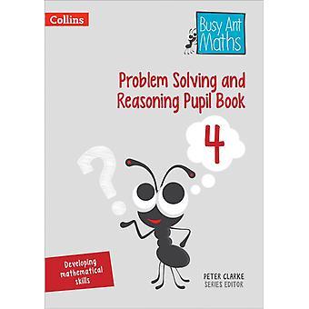 Problemlösung und Argumentation Schülerbuch 4