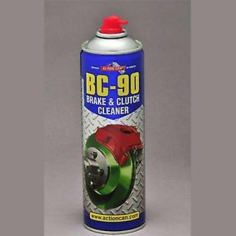 Acțiunea poate BC90 de frână & ambreiaj Cleaner 500ml