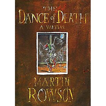 The Dance of Death by Martin Rowson - 9781910593745 Book