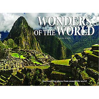 Wonders of the World by Claudia Martin - 9781782747765 Book