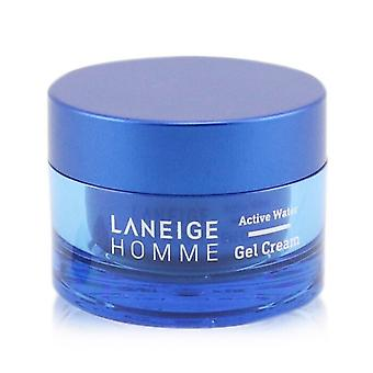 Laneige Homme Active Water Gel Cream 50ml/1.6oz