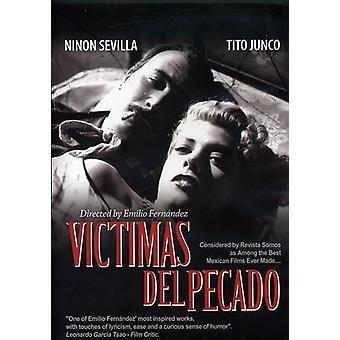 Victimas Del Pecado [DVD] USA import