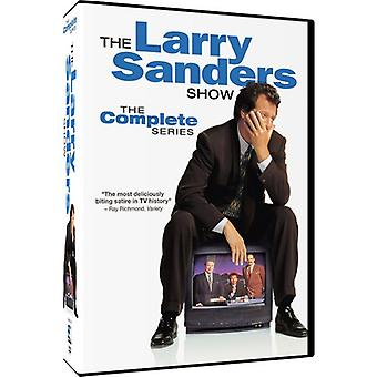 Larry Sanders Show: The Complete Series [DVD] USA import