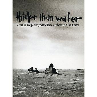 Thicker Than Water - Thicker Than Water [DVD] USA import