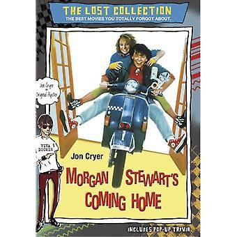 Importación de USA de Morgan Stuart Coming Home [DVD]