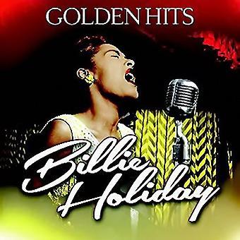 Billie Holiday - Golden Hits [Vinyl] USA import