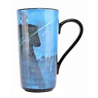 Game of Thrones Mug Heat Changing Latte Winter Is Coming new Official Boxed