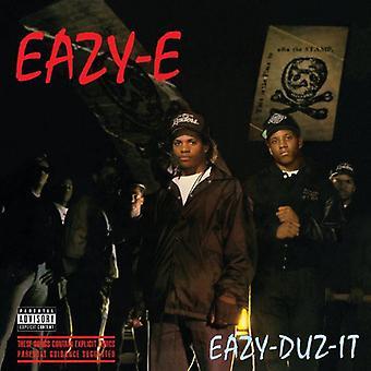 Eazy-E - Eazy Duz It: 25th Anniversary Edition [Vinyl] USA import