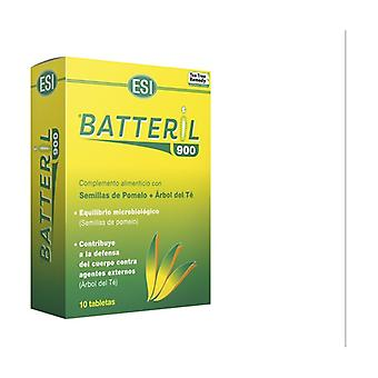 Batteril 900 10 tablets