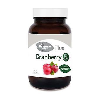 Cranberry Formula Plux 2 30 capsules