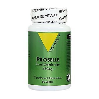 Pilosella 450 mg 30 vegetable capsules of 450mg