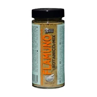 Flamuno Botanico Mix Bio 150 g of powder
