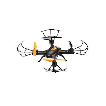 Remote control drone Denver Electronics DCW-380 380 mAh Black
