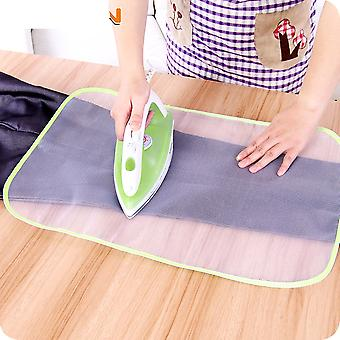 Protective Insulation Ironing Board Cover Random Colors Against Pressing Pad