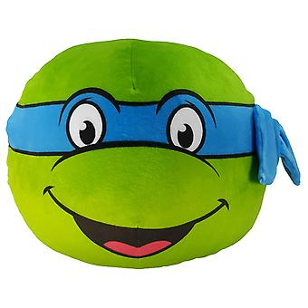 Cloud Pillow - TMNT - Leo 11