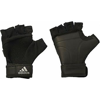 Adidas Performance Climacool Sports Half Finger Gloves S99614