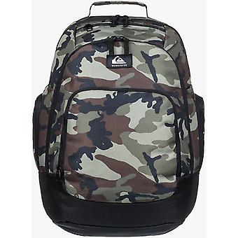 Quiksilver 1969 Special Backpack in Crucial Camo