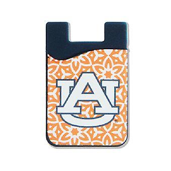 Auburn Tigers NCAA Módní mobilní telefon peněženka