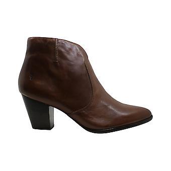 Frye Womens Jennifer bootie gesloten teen enkel klomp laarzen