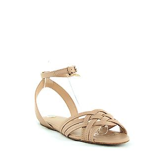 Coach | Summers Ankle Strap Sandals