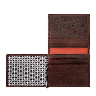 6541 Nuvola Pelle Leather Wallets Men's Leather Wallets