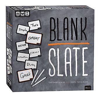Jeu de société Blank Slate