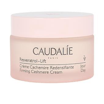 Caudalie resveratrol Lift crème Cachemire Redensifiante 50 ml voor vrouwen