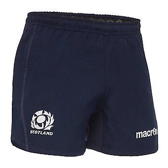 2020-2021 מכנסיים קצרים לאימונים בסקוטלנד (חיל הים)