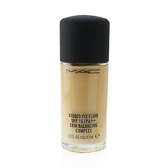 MAC Studio Fix Fluid SPF15 - NC14 30ml/1oz
