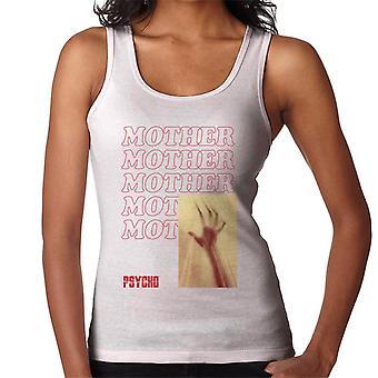 Psycho Mother Mother Mother Women's Vest