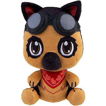 Fallout Official Dogmeat Stubbins Plush Toy