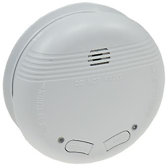 "Wireless smoke detector ""CT-RM Pro"" after EN14604, connectable"