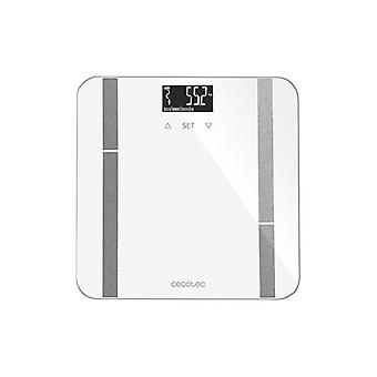 Cyfrowa łazienka Balance Cecotec Surface Precision 9400 Full Healthy
