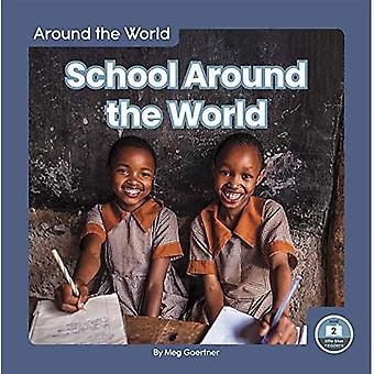 Around the World: School Around the World