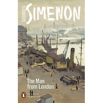 The Man from London par Simenon & Georges