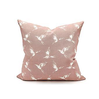 Swallow Birds Pretty Pillow