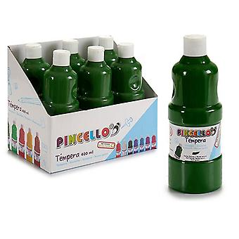 Tempera 400 ml Green