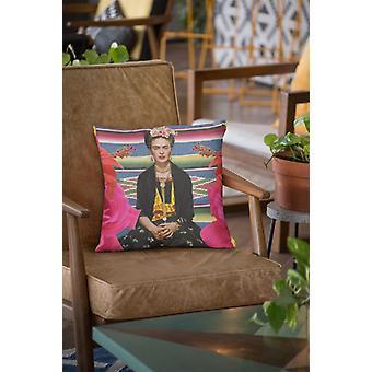 Awe frida cushion/pillow