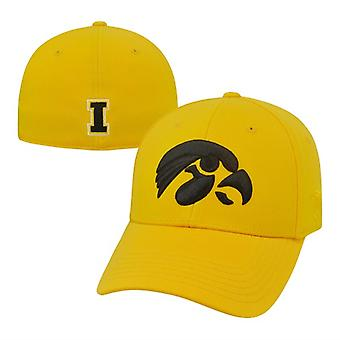 Iowa Hawkeyes NCAA TOW Premium Collection Memory Fit Hat
