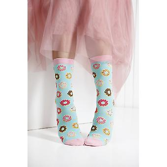 Tight Cotton Socks