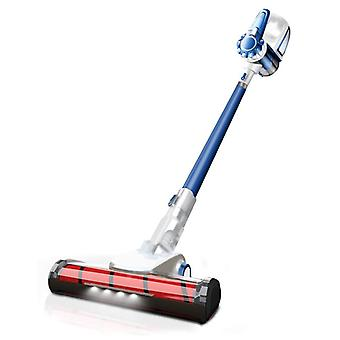 Portable 2 In 1 Handheld Wireless Vacuum Cleaner With Cyclone Filter