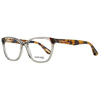 Ladies'Spectacle frame Guess Marciano GM0316-020-53 Transparent (ø 53 mm)